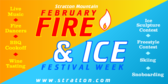 February Fire & Ice Festival Week
