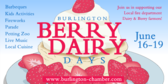 Berry Dairy Days