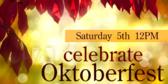 Oktoberfest Orange
