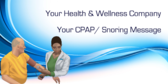 Cpap Message