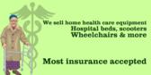 Home Health Care Equipment