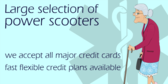 Power Scooter Sales