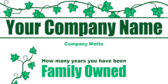 Company Family Owned