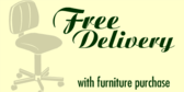 Free Furniture Delivery