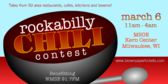 Rockabilly Chili Contest