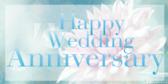 Have A Happy Wedding Anniversary!