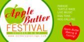 Apple Butter Festival