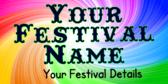 Festival Details