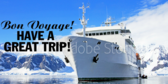 Bon Voyage Glacier