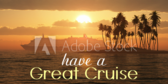 Crusie Message