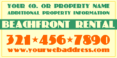 Your Co. Or Property Name