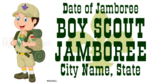 Date Of Jamboree