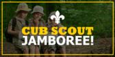 Cub Scout Jamboree Emblem