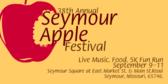 Annual Apple Festival Beige