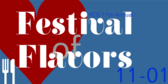 Annual Festival of Flavors