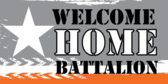 Welcome Home Battalion Grunge