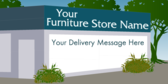 Furniture Sore Delivery Service