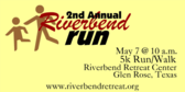 Annual Riverbend Run