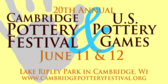 Annual Pottery Festival & Pottery Games