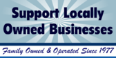 Localy Family Owned And Operated