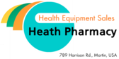 Health Equipment Sales