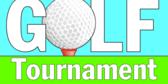 Golf Tournament-green-blue