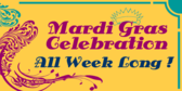 Mardi Gras Celebration