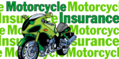 insurance motorcycle signs