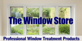Generic Window Treatment Products