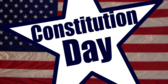 Constitution Day Star