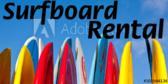Surfboard Rental Sunset