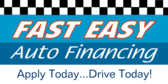 Fast Easy Auto Financing