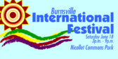 Burnsville International Festival