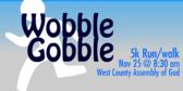 High Ridge Gobble Wobble 5k