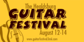 Annual Guitar Festival