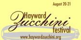 Zucchini Festival