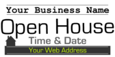 Business Open House