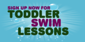 Sign Up for Toddler Lessons