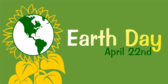 Annual Earth Day Celebrations