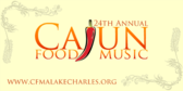 Annual Cajun Food Music Festival