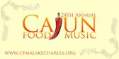 Annual Cajun Food Music Festival