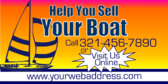 Sell Used Boat