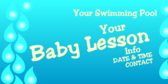 Generic Baby Swim Class