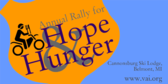 Annual Rally for Hope and Hunger