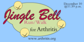 Annual Jingle Bell Run
