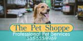 Professional Pet Services
