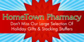 Large Selection Of Holiday Gifts And Stocking Stuf