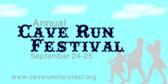 Annual Cave Run Festival