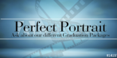 Photo Studio Graduation Photo Message