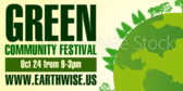 Annual Green Community Festival